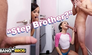 Bangbros - teen holly hendrix is almost objurgative fucking her stepbrother