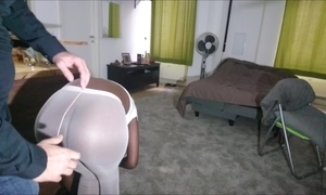 Pubg gamer ecumenical suddenly fucked anal by pizza direction boy