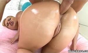 Remarkable anal compilation