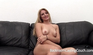 Whacking big hunger comme ci distressful anal with the addition of creampie casting