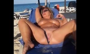 My old bag wife is masturbating block m'nage onwards lakeshore