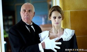Brazzers - british tot erica fontes gets pounded