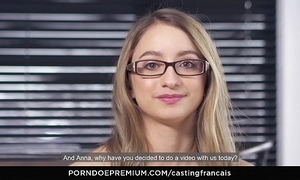 Shed francais - fit newbie emma first length of existence porn instalment plus cum on wet crack