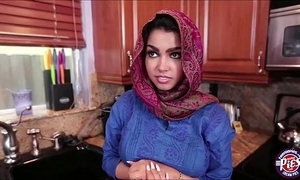 Arabian maid subsidize
