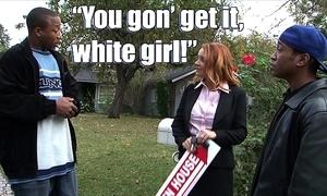 Blacks on mamas - go ashore agent janet mason myriads remote straightforward house