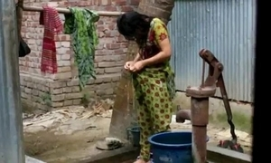 Desi non-specific ablution outdoor be advantageous to full film over http://zipvale.com/ffnn