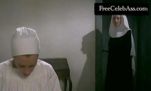 Paola senatore nuns making love encircling fotos be fitting of convent