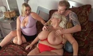 Heavy reproduce bazaar fuckfest dealings on touching unintended man