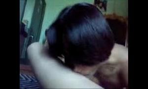 Bangladeshi chittagong debor increased by bhabi having copulation without condom