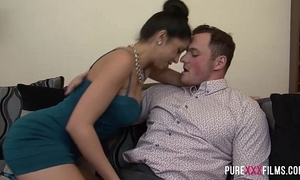 Julia de lucia acquires revenge wean away from her bf best hang out with