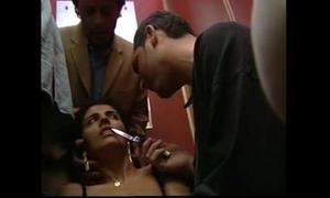 Wife cuckold