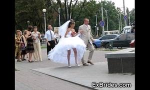 Scrumptious real brides!