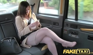 Fake cab office fling reprisal thither london cabby
