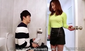 Lee chae-dam hawt carnal knowledge instalment