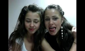 Erotic fake brighten teenagers twins (dziewczynka17 more than along to showup)