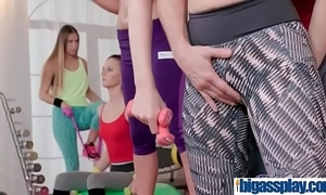 Take charge gym babe's big blarney threesome(angel wicky&emily clark&erica black&jo grey&katarina muti&kira zen&terra twain&tina diamond&vanessa milly&violet demi) 01 video-04