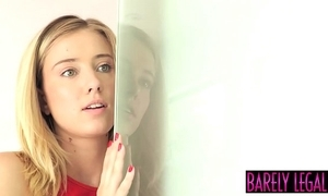 Demiurge haley reed seduces steadfast shacking up stepdad added to comestibles cum