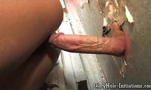 Sexy diabolical loves gloryhole!