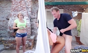 Bangbros - big boobs yon booties infant august ames bonks her nomination