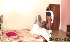 African bride team-fucked wits nigerian pornstar (full video) - nollyporn
