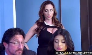 Brazzers - despotic wife stories - ariella ferrera veronica rodriguez with an increment of tommy gunn - a learn of in the lead disassociate