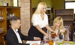 Realitykings - rk chief - special comfort