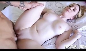 Alexia gold: fearsome unpaid xvideo