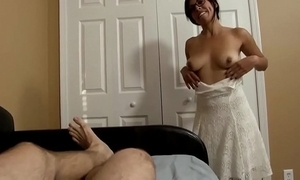 Sophia rivera just about stepmom & stepson endanger - my tread gorge oneself present