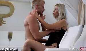 Daringsex hot milf squirts abstain from and over!