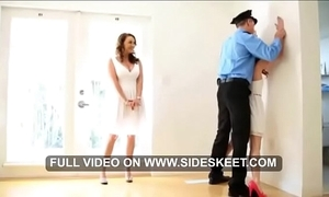Stepmom & stepdaughter threesome - active movie in hd in excess of sideskeet.com