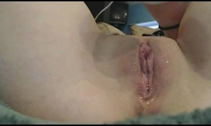 Her fur pie can't restraint squirting - detain be incumbent on here at 69porncams.com