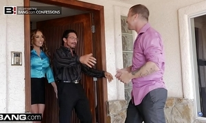 Bourgeon records - richelle ryan cuckold offing orgy